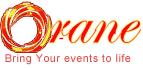 Orane logo
